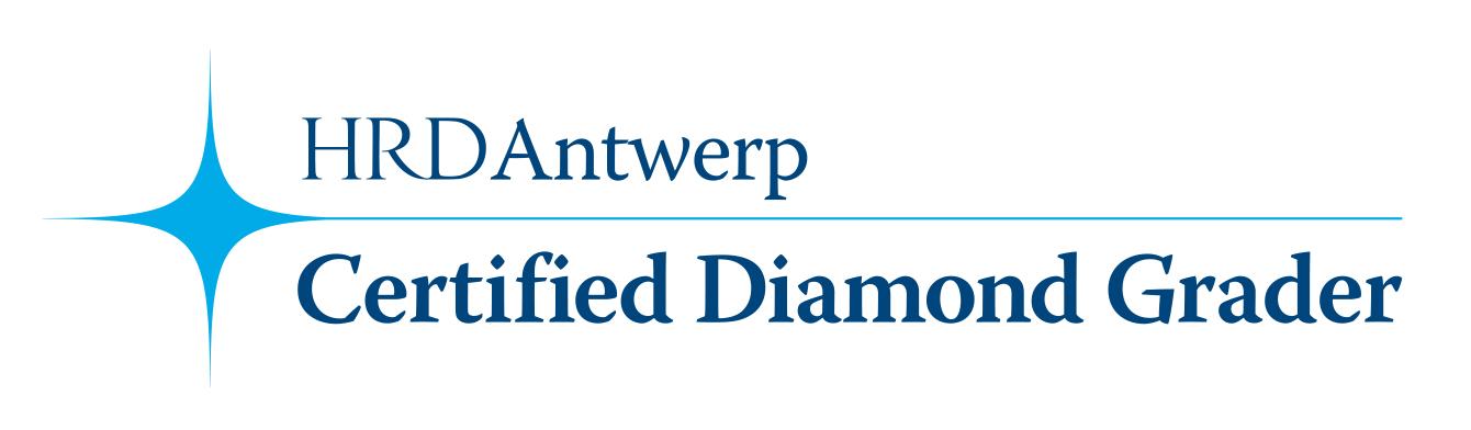Zylana HRD Certified Diamond Grader